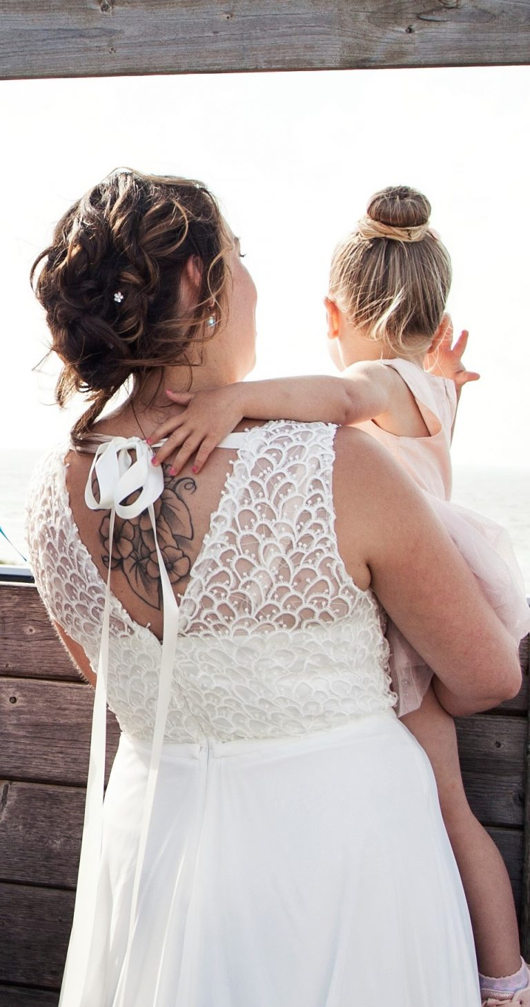 bruidskapsel