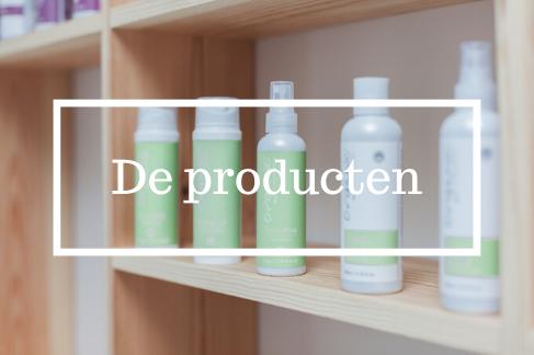 Meer weten over de producten die ik gebruik